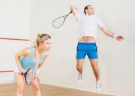 sport squash